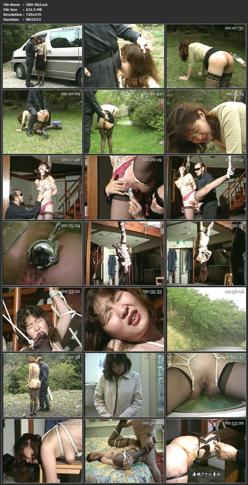 [SRD-062] Nishikawa Mizuho 人妻弄淫(ひとづまろういん)  その他人妻・熟女 人妻・熟女