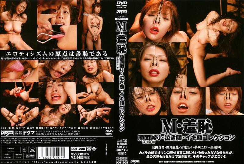 [DDT-208] あれから11年 秘技伝授 男のバイブル 111.1 [完全バイブ... TOHJIRO 入門・HOW TO 2014/03/23