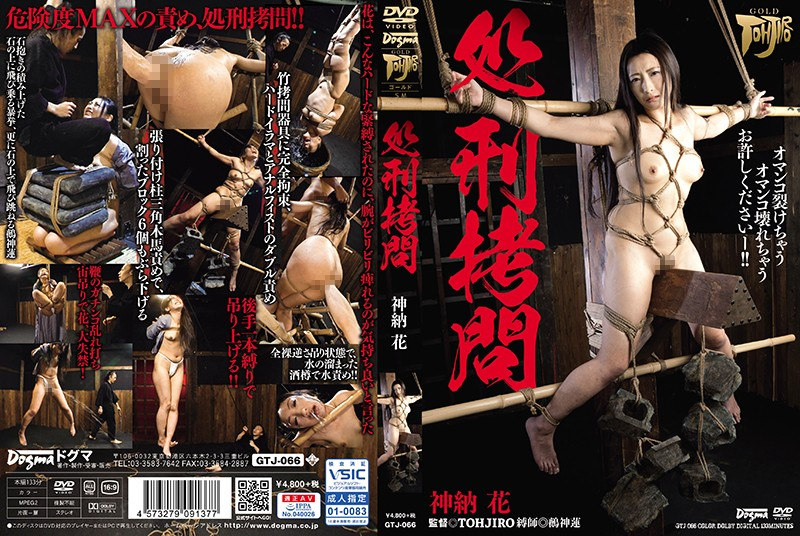 [GTJ-066] 処刑拷問 フィスト 133分 Fist フェラ・手コキ